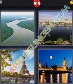 4 bilder 1 wort level 919 lösung FLUSS - 4 bilder 1 wort level 919 lösung FLUSS