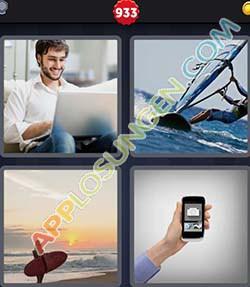 4 bilder 1 wort level 933 lösung SURFEN - 4 bilder 1 wort level 933 lösung SURFEN