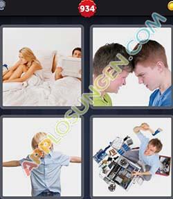 4 bilder 1 wort level 934 lösung ARGERN - 4 bilder 1 wort level 934 lösung ARGERN