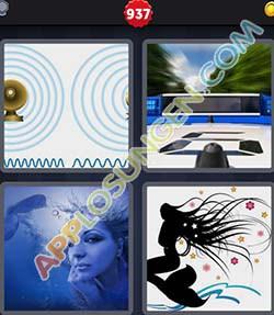 4 bilder 1 wort level 937 lösung SIRENE - 4 bilder 1 wort level 937 lösung SIRENE