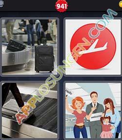 4 bilder 1 wort level 941 lösung ANKUNFT - 4 bilder 1 wort level 941 lösung ANKUNFT