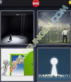 4 bilder 1 wort level 945 lösung AUSGANG - 4 bilder 1 wort level 945 lösung AUSGANG