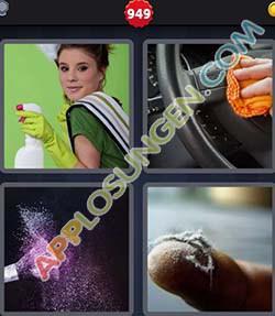 4 bilder 1 wort level 949 lösung STAUB - 4 bilder 1 wort level 949 lösung STAUB
