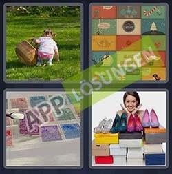 4 bilder 1 wort level 95 lösung SAMMELN - 4 bilder 1 wort level 95 lösung SAMMELN