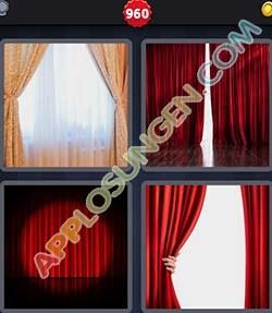 4 bilder 1 wort level 960 lösung VORHANG - 4 bilder 1 wort level 960 lösung VORHANG
