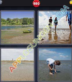 4 bilder 1 wort level 980 lösung EBBE - 4 bilder 1 wort level 980 lösung EBBE