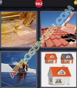 4 bilder 1 wort level 982 lösung DACH - 4 bilder 1 wort level 982 lösung DACH