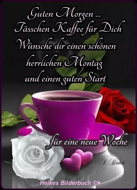 Montag Früh Sprüche Bilder Und Sprüche Für Whatsapp Und