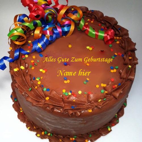 Geburtstagskuchen 12 1 - Alles Gute zum Geburtstag Kuchen für Freund