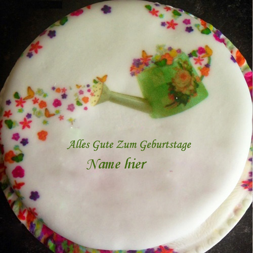 Geburtstagskuchen 16 1 - Wünschen Sie Geburtstagskuchen mit Namen