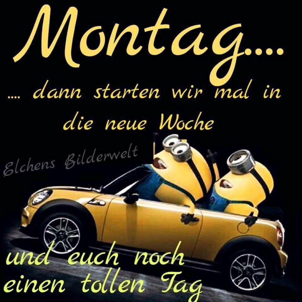 Montag Schule Sprüche Bilder Und Sprüche Für Whatsapp Und