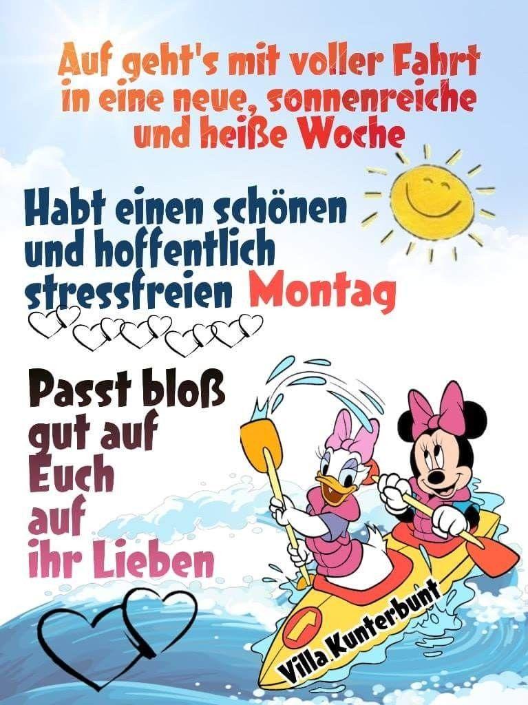 Schönen Montag Lustig Gif Bilder Und Sprüche Für Whatsapp