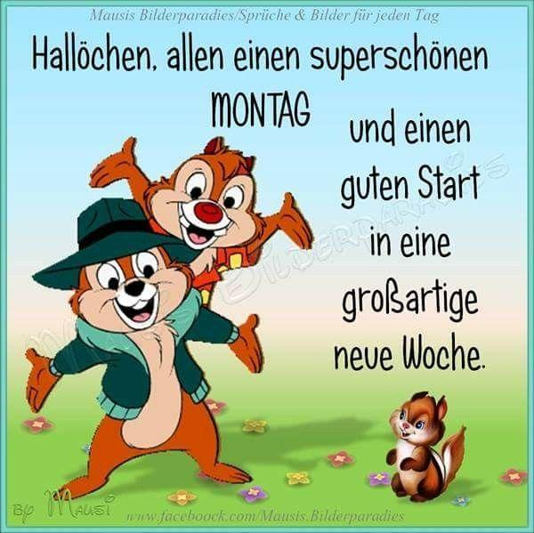 Sprüche Mit Montag Bilder Und Sprüche Für Whatsapp Und
