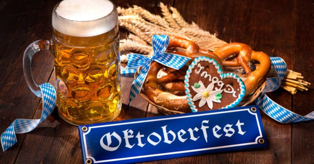oktoberfest bilder 1 - Oktoberfest bilder