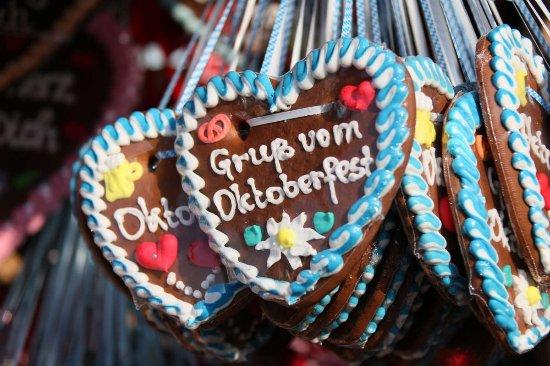 oktoberfestvom - Deinen Namen auf gruß vom oktoberfest