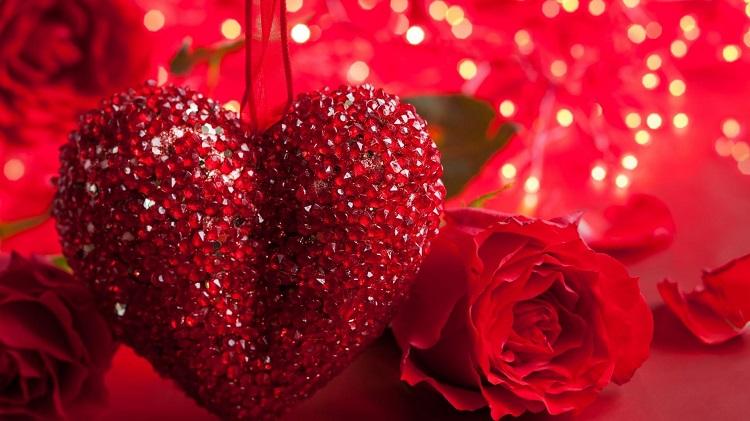 rotesHerz - Schreib deinen Namen auf rotes Herz