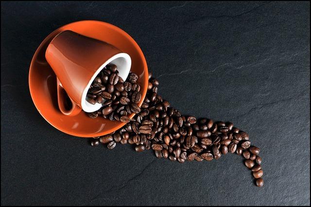 Beans Coffee Coffee Beans Coffee Cup Cup 171653 - Sprüche kaffee am morgen