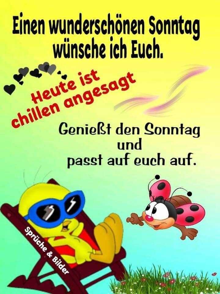 Bilder Von Schönen Sonntag Bilder Und Sprüche Für Whatsapp Und