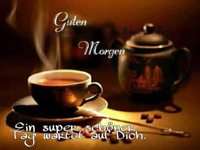 Clipart guten morgen - Clipart guten morgen
