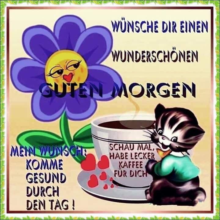 Ein Schönen Guten Morgen Bilder Und Sprüche Für Whatsapp