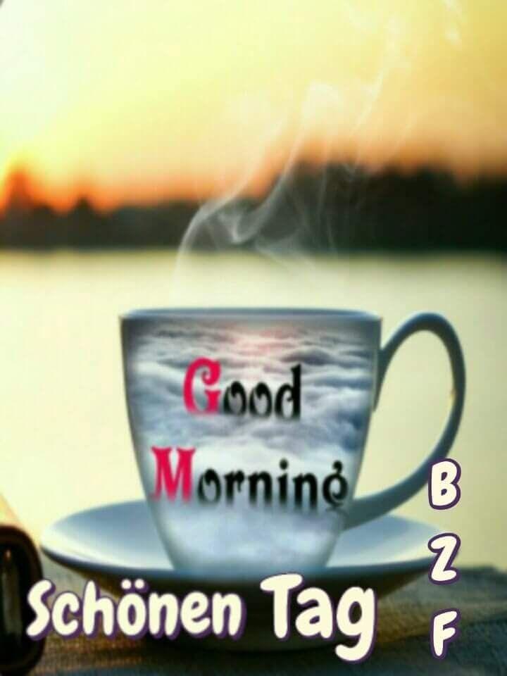 Einen guten morgen spruch - Einen guten morgen spruch
