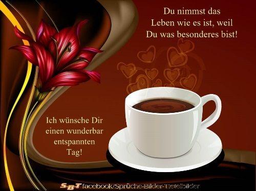 Einen Lieben Guten Morgen Bilder Und Sprüche Für Whatsapp