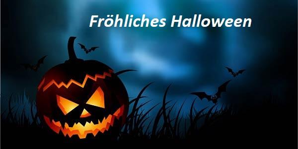 Fröhliches Halloween 1 - Fröhliches Halloween