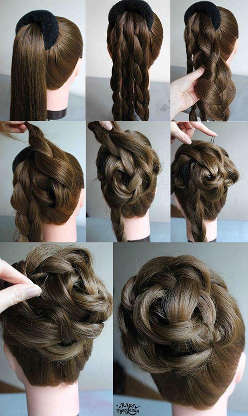 Frisuren 4 - Neue Frisuren und Frisuren Trends