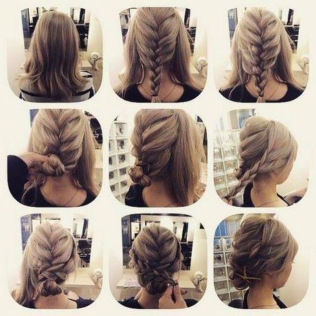 Frisuren - Neue Frisuren und Frisuren Trends