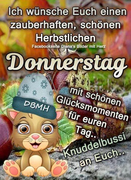 Funpot Schönen Donnerstag Bilder Und Sprüche Für Whatsapp