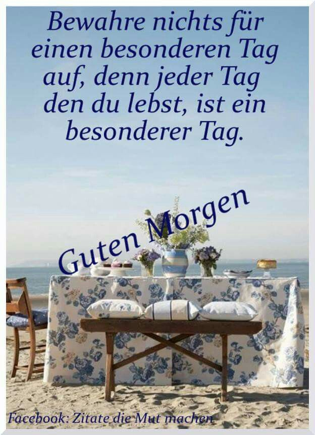 Gute morgen deutschland - Gute morgen deutschland