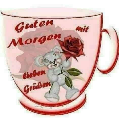 Guten Morgen Bilder Und Spruche Bilder Und Spruche Fur Whatsapp