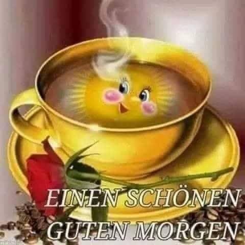 Guten Morgen Deutschland Bilder Bilder Und Sprüche Für