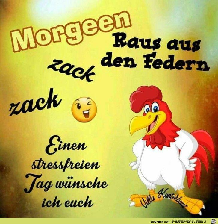 Guten Morgen Deutschland Telefonnummer Bilder Und Sprüche