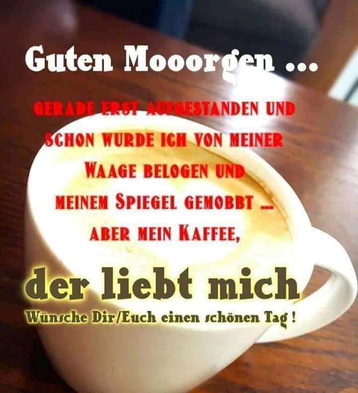 Guten morgen german - Guten morgen german