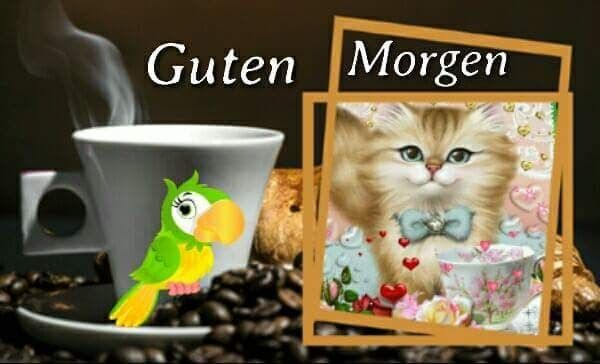 Guten morgen lieber schatz - Guten morgen lieber schatz