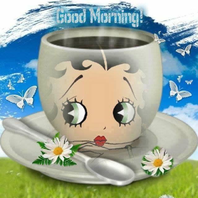 Guten morgen liebling - Guten morgen liebling