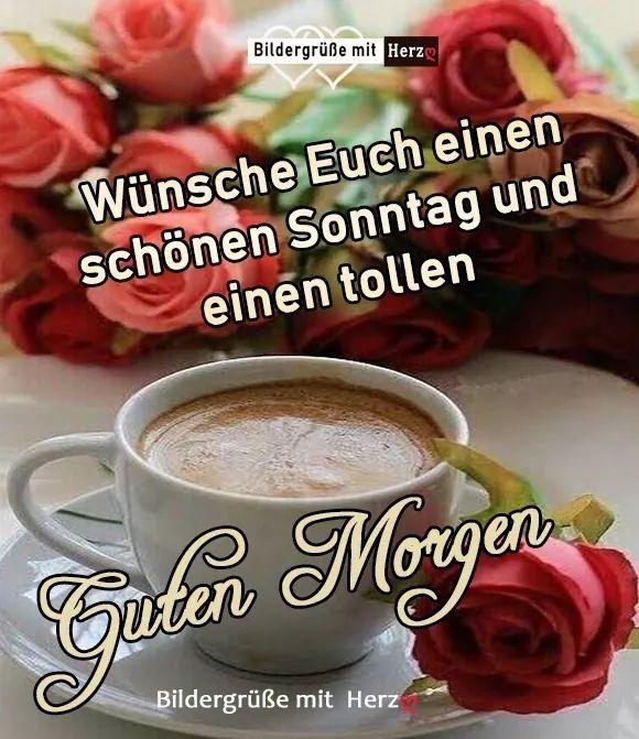 Guten Morgen Schatz Sms Bilder Und Sprüche Für Whatsapp