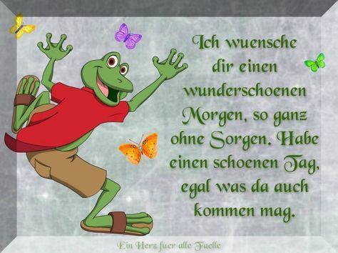 Guten Morgen Spruch Lustig Bilder Und Sprüche Für Whatsapp