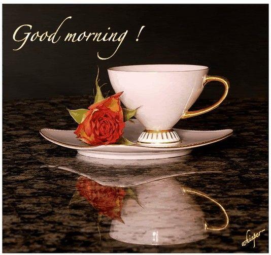 Guten morgen wecker - Guten morgen wecker