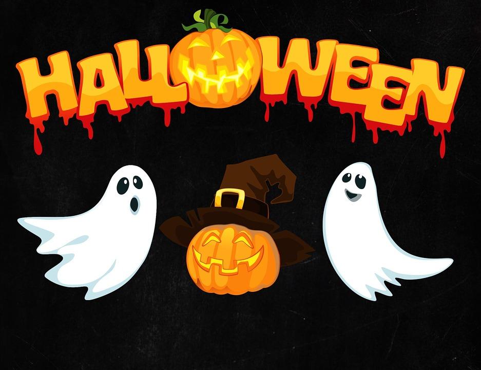 Happy Halloween 1 - Happy Halloween