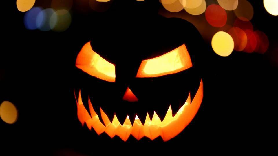 Happy Halloween 2 - Happy Halloween