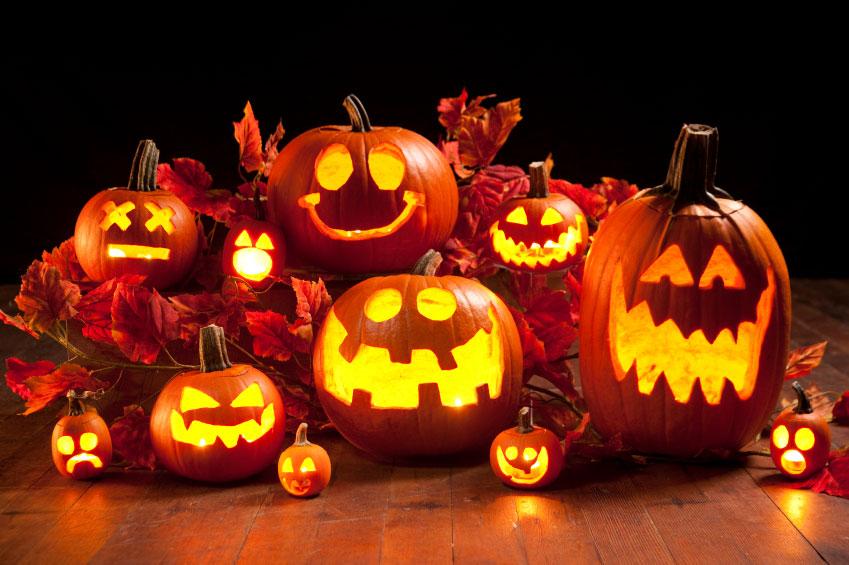 Happy Halloween 4 - Happy Halloween