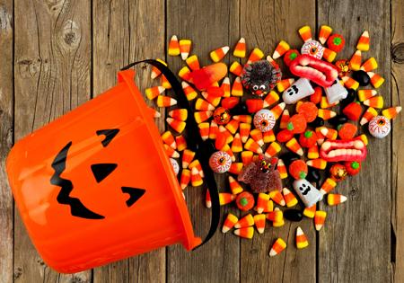 Happy Halloween - Happy Halloween