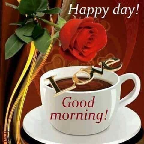 Ich Wünsche Dir Einen Wunderschönen Guten Morgen Bilder