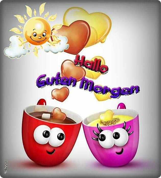 Liebe guten morgen grüße - Liebe guten morgen grüße