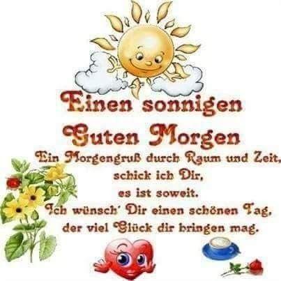 Liebe guten morgen wünsche - Liebe guten morgen wünsche