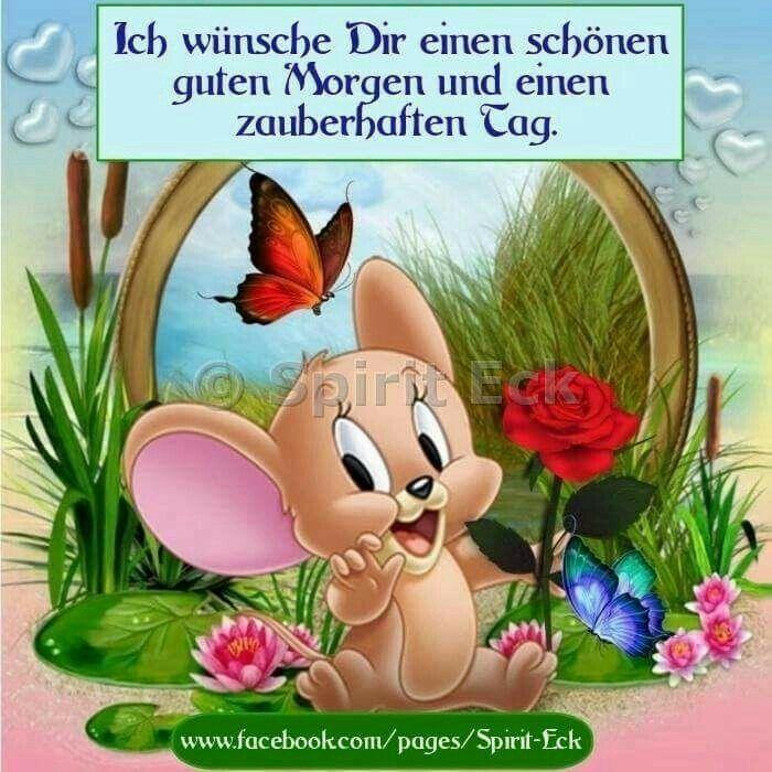 Lustig Guten Morgen Bilder Und Sprüche Für Whatsapp Und