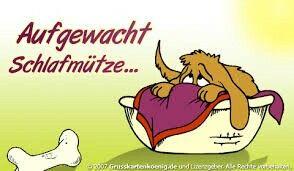 Lustige guten morgen sprüche facebook   Bilder und Sprüche ...