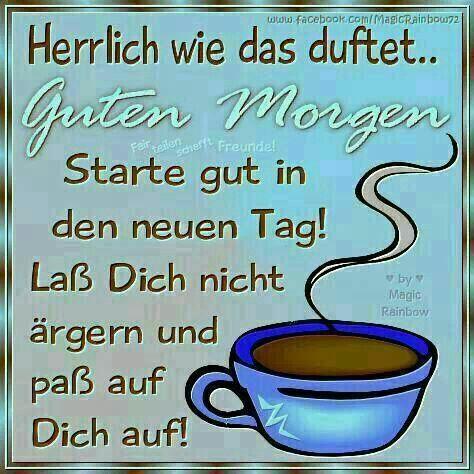 Morgen deutschland - Morgen deutschland